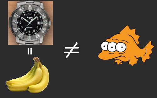 mmmm... Banana